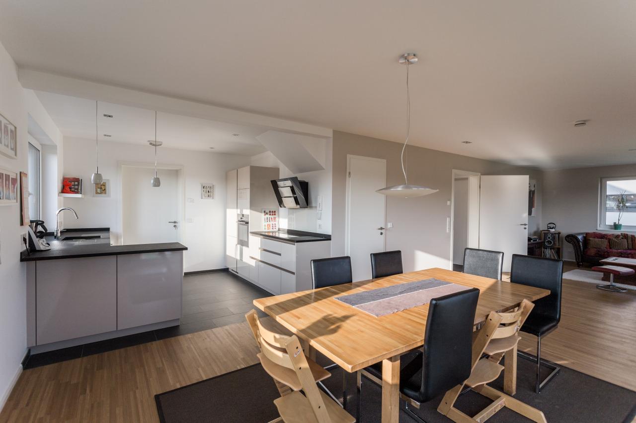 Haus Shooting – Hoffmann-Becker & Weyand Architektur