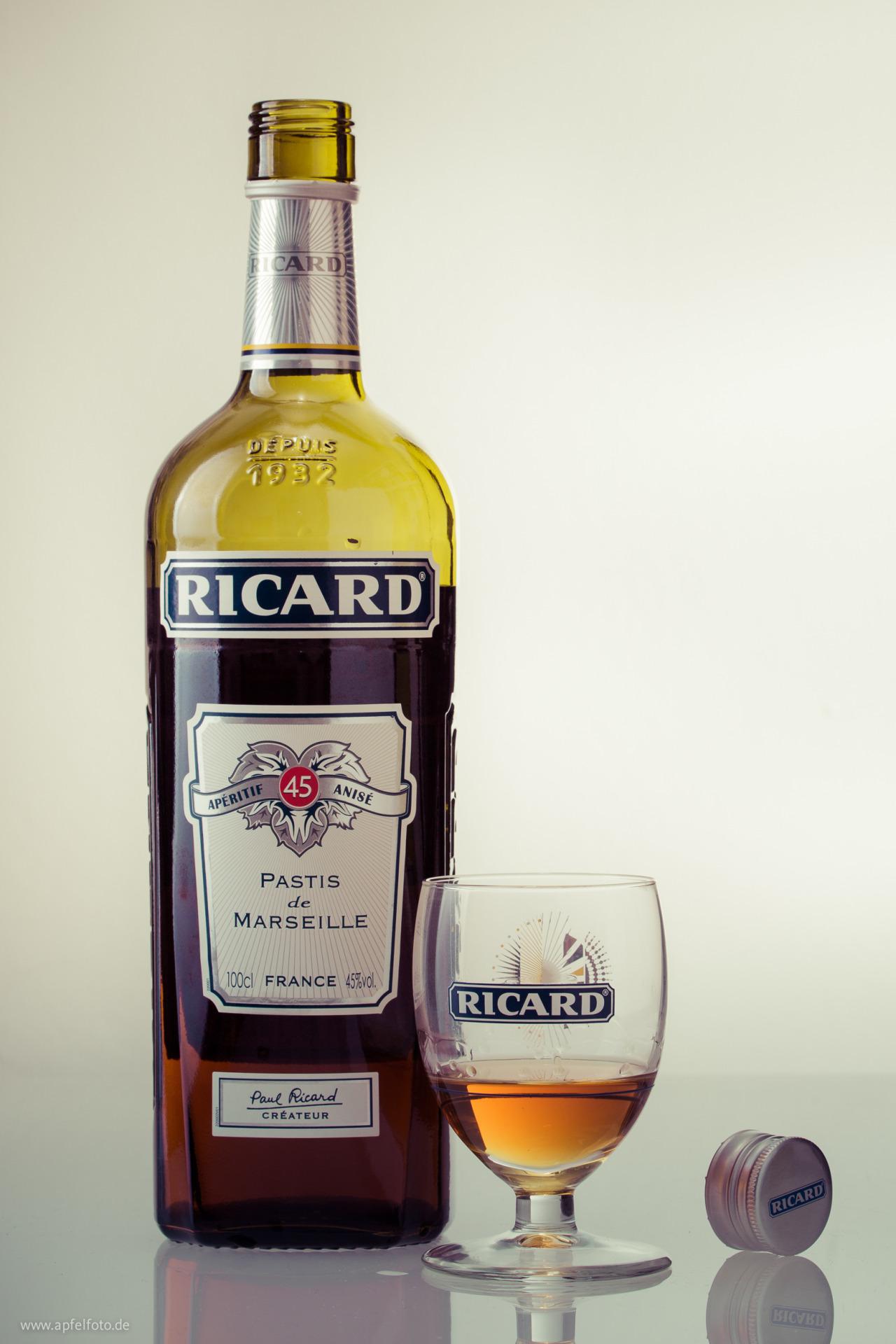 Beverage Ricard, France
