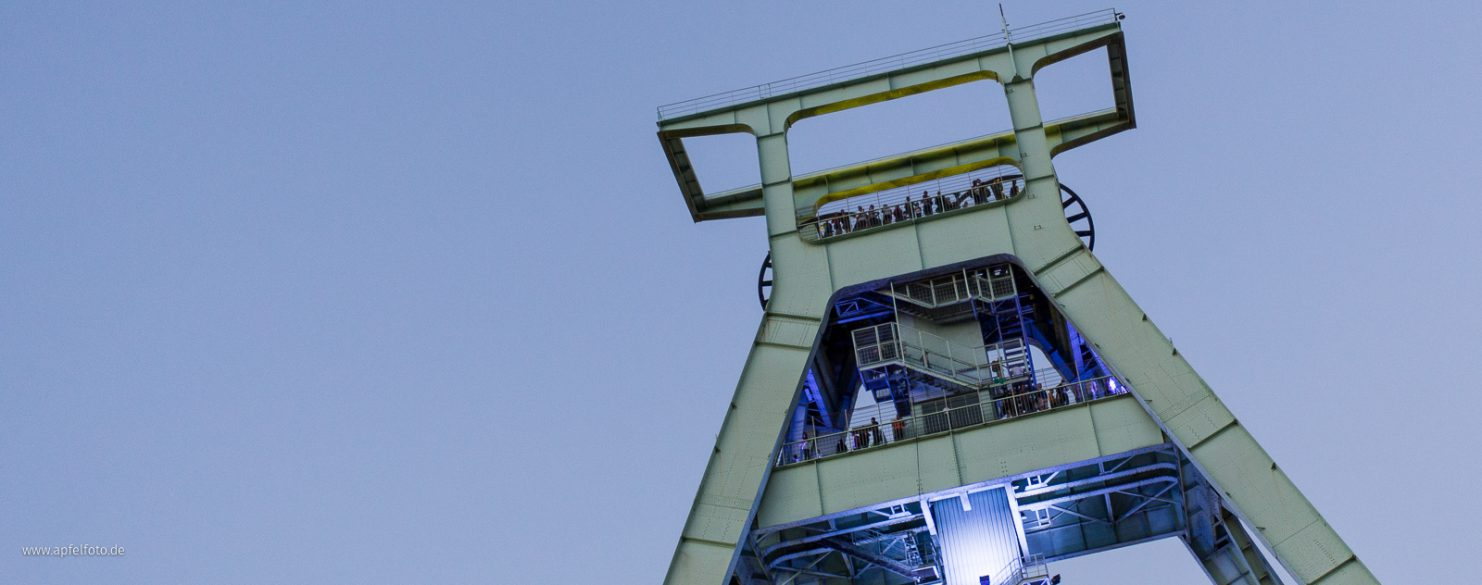 Technology in Bochum