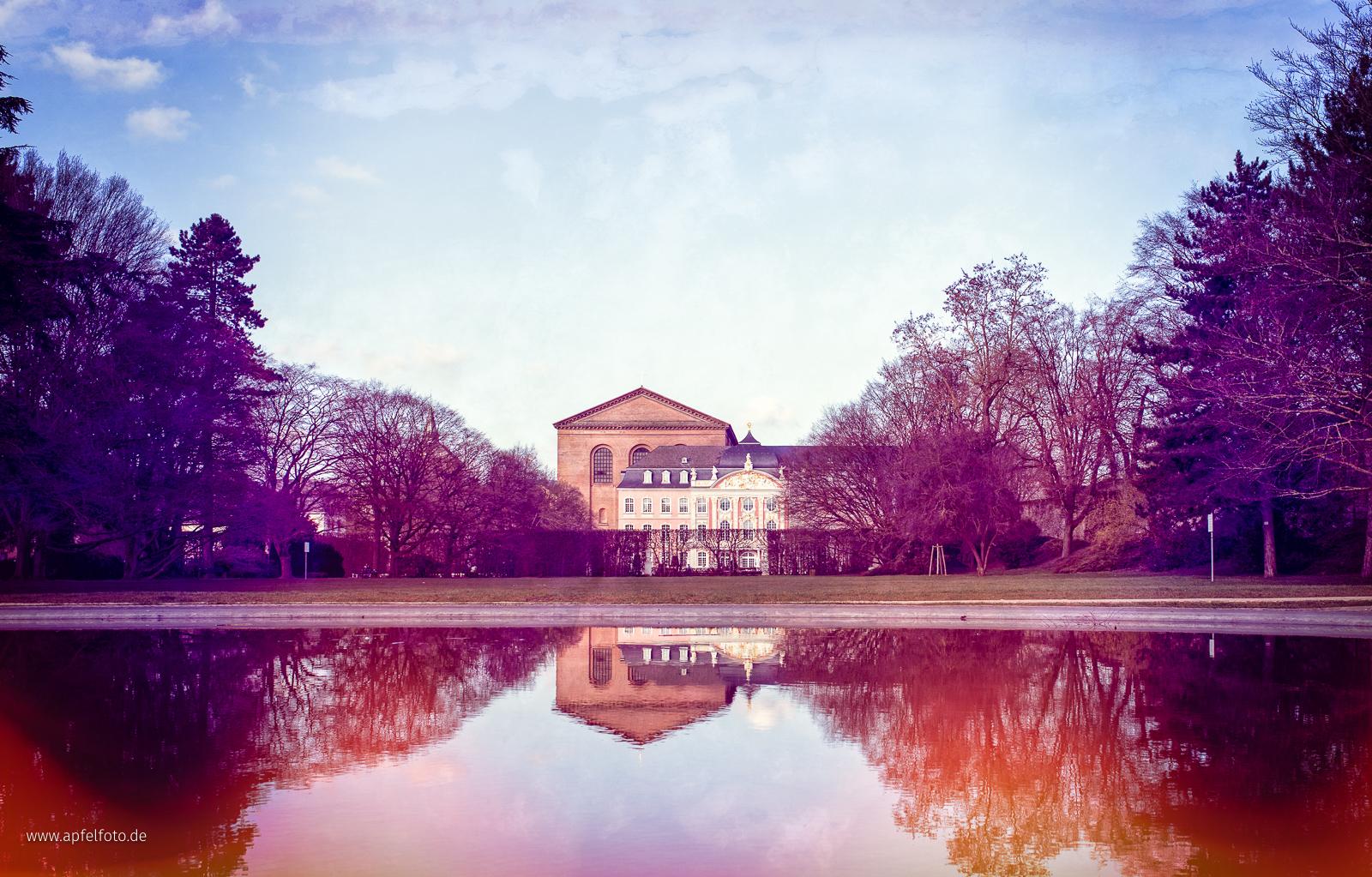 Palace, Trier